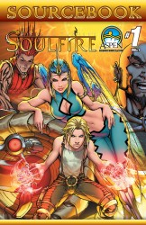 The Soulfire Sourcebook #01