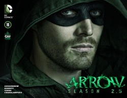 Arrow - Season 2.5 #16