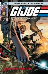 G.I. Joe - A Real American Hero #212