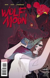 Download Wolf Moon #5