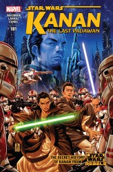 Kanan - The Last Padawan #01