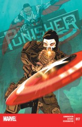 Download The Punisher #17