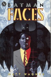 Batman - Faces