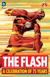 The Flash – A Celebration Of 75 Years (TPB)