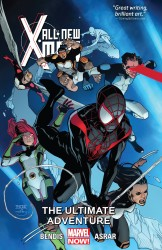 All-New X-Men Vol.6 - The Ultimate Adventure