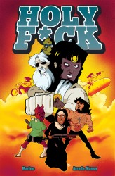 Download Holy F-ck Vol.1 (TPB)