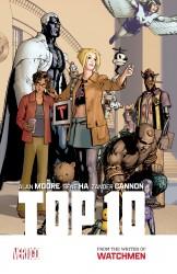 Download Top 10 Vol.1 (TPB)