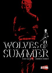Download Wolves of Summer (TPB)