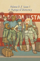 Download Atomic Robo Vol.8 - A Voyage to Discovery