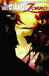 Download Django - Zorro #06