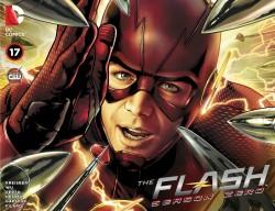 Download The Flash - Season Zero #17