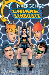 Convergence - Crime Syndicate #1