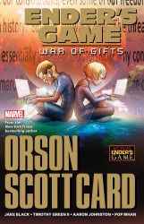 Ender's Game - War of Gifts Collection