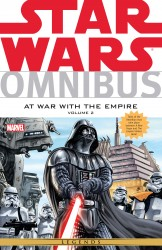 Star Wars Omnibus - At War With The Empire Vol.2