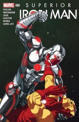 Superior Iron Man #08
