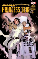 Princess Leia #03