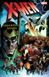 X-Men - Asgardian Wars