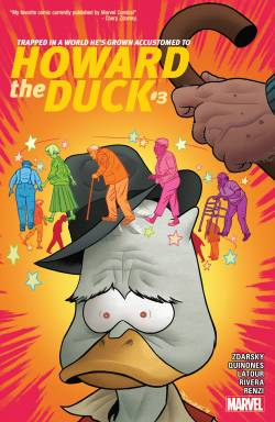 Howard The Duck #03