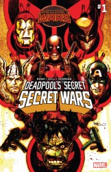 Deadpool's Secret Secret Wars #01