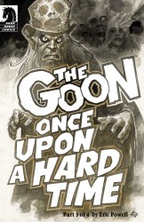 The Goon - Once Upon a Hard Time #3