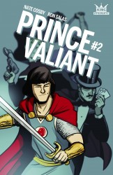 Download King - Prince Valiant #2