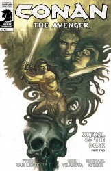 Download Conan the Avenger #14