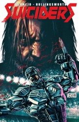 Download Suiciders #4