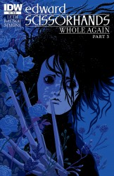 Download Edward Scissorhands #08