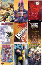 Collection Marvel (27.05.2015, week 21)