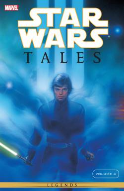 Star Wars Tales Vol.4