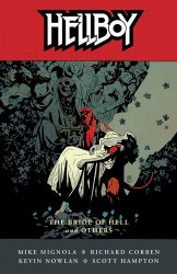 Hellboy Vol.11 - The Bride of Hell and Others