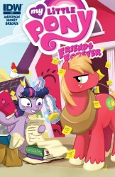 My Little Pony - Friends Forever #17