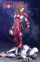 Superior Iron Man #09