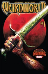 Weirdworld #01