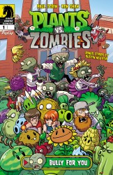 Plants vs. Zombies - Bully For You #1