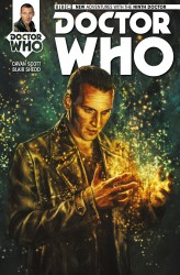 Doctor Who The Ninth Doctor #02