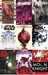 Collection Marvel (17.06.2015, week 24)