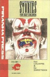 Beautiful Stories for Ugly Children (1-30 series) Complete