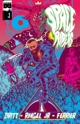 Space Riders #03