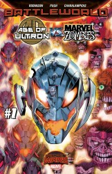Age of Ultron vs. Marvel Zombies #01