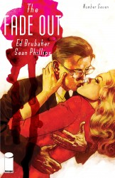 The Fade Out #07