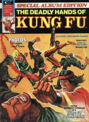 Deadly Hands of Kung Fu - Special Album Edition