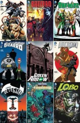 Download DC week - The New 52 (01.07.2015, week 26)