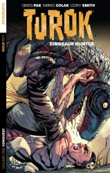 Download Turok - Dinosaur Hunter Vol.1 - Conquest