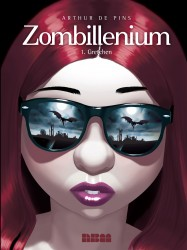 Download Zombillenium #01 - Gretchen