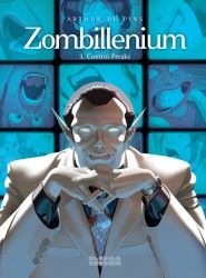 Download Zombillenium #03 - Control Freaks