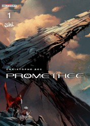 Download Promethee #01 - Atlantis 1-2