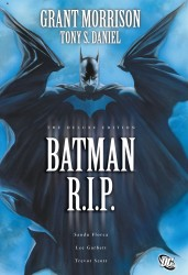Batman R.I.P. - The Deluxe Edition