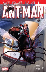 Ant-Man Annual #01