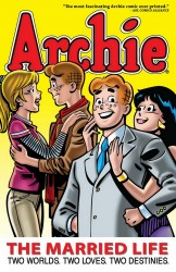 Archie - The Married Life vol .1